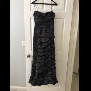 👑 Teri Jon Evening Dress 👑